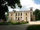 Chopin Museum in Szafarnia