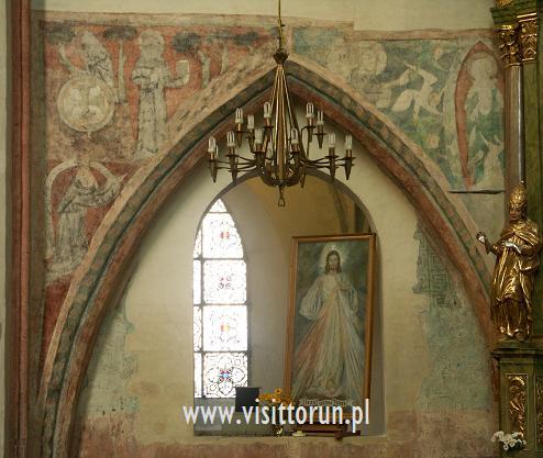 VisitTorun Torun Guide Gothic St Marys Our Lady Church