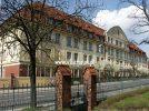 Barracks on Sienkiewicza Str. 1916.