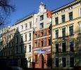 Toruń Old Quarter: Łazienna Street
