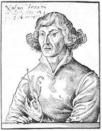 Sabin Kauffmann, 1600: woodcut modeled on the work of Thobias Stimmer