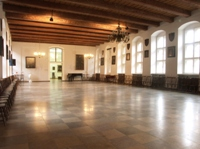 Old City Town Hall, first floor: The Grand Hall